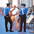 The Art Police