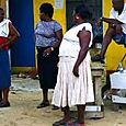 Ladies in Craft Market