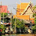 Old Bangkok