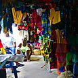 The Craft Market - Negril