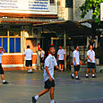 Basketball in Bangkok