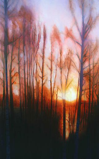 Sunsetsiljan