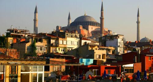 Turk-sophia