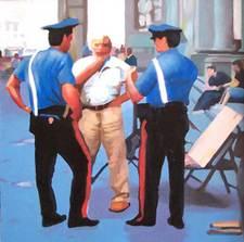 Artpolice